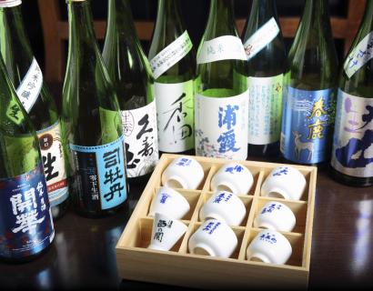 酒蔵レストラン宝の日本酒イベント「七夕の会2018」開催のお知らせ